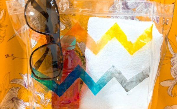 DIYスタジオ・エル WS ガラスペイントで作るオリジナルプ―ルバック