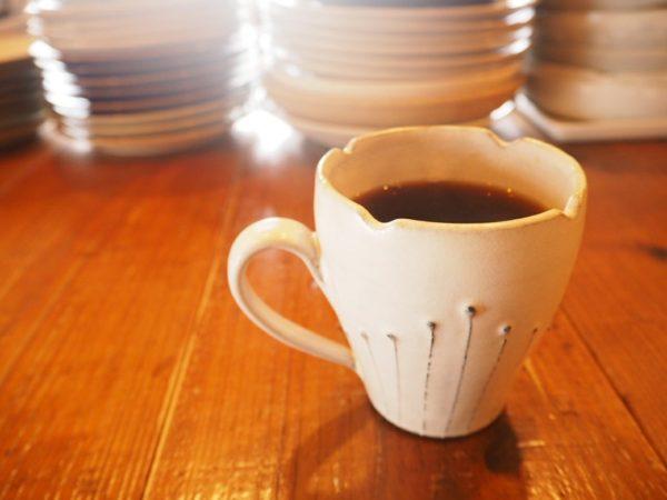 戸田日和 コーヒー