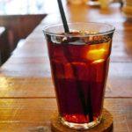戸田日和アイスコーヒー