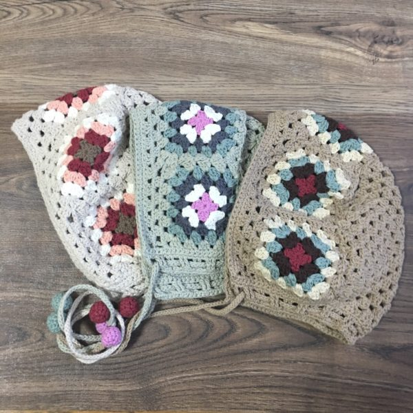 omie crochet (オミエ クロッシェ)