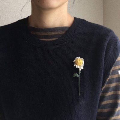 omie crochet & knit (オミエ クロッシェ&ニット)